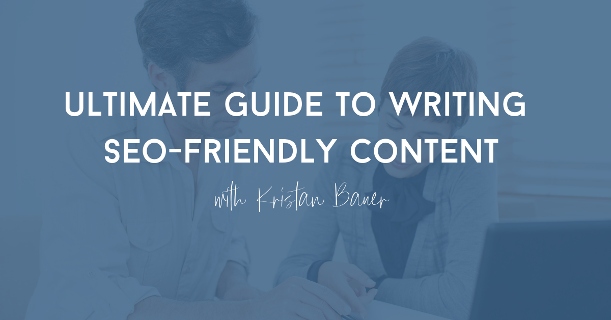 How to Write SEO-friendly Content in 2018? (7 Proven Steps)