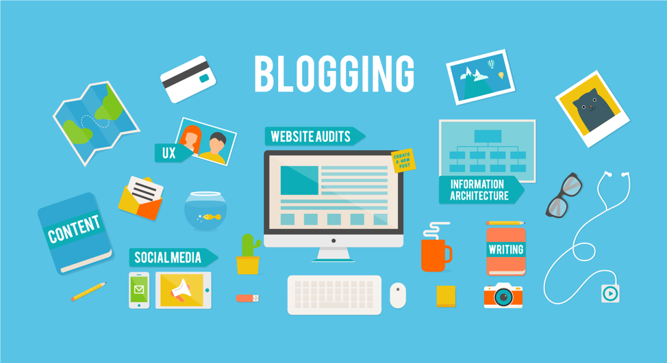 blogging backlinks for business